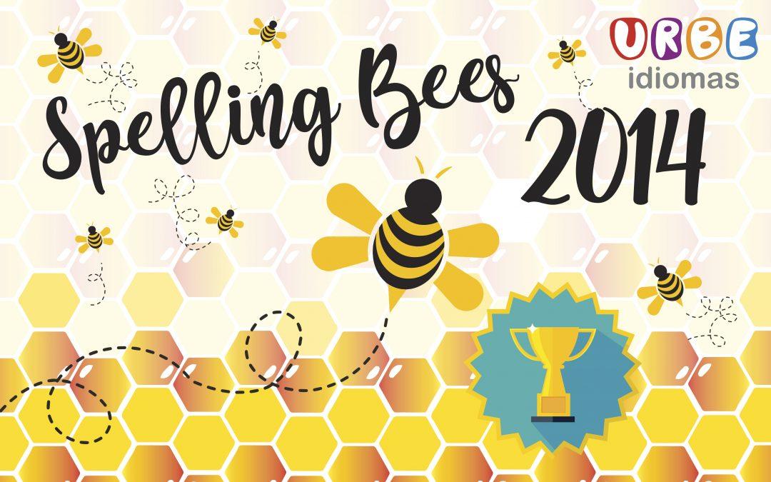 Celebrado el Primer Certamen Spelling Bees