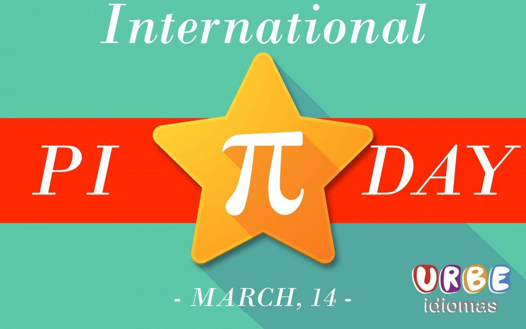 Urbe Idiomas celebra el Día del número Pi